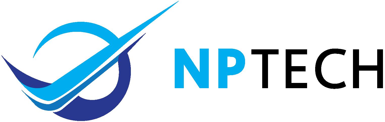 NP TECH Logo